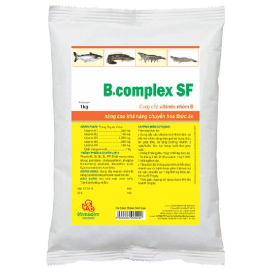 B.Complex SF