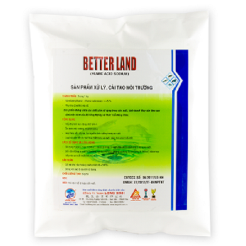 Better Land