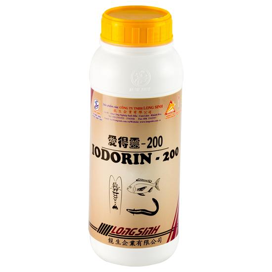 Iodorin-200