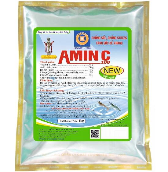 Amin C100
