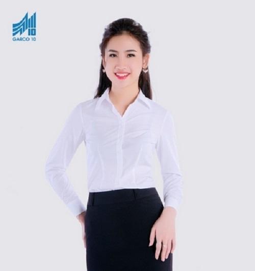 Women long sleeves shirt