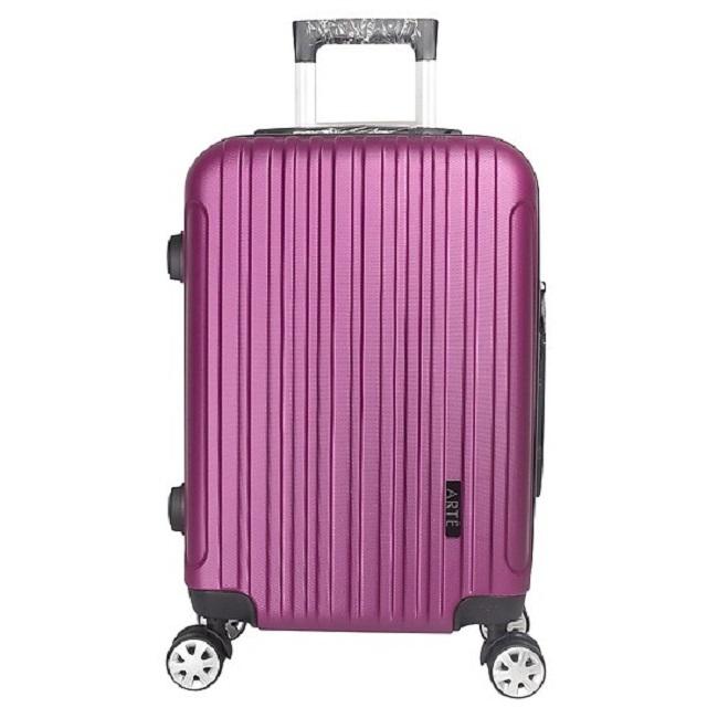 Sky Light suitcase
