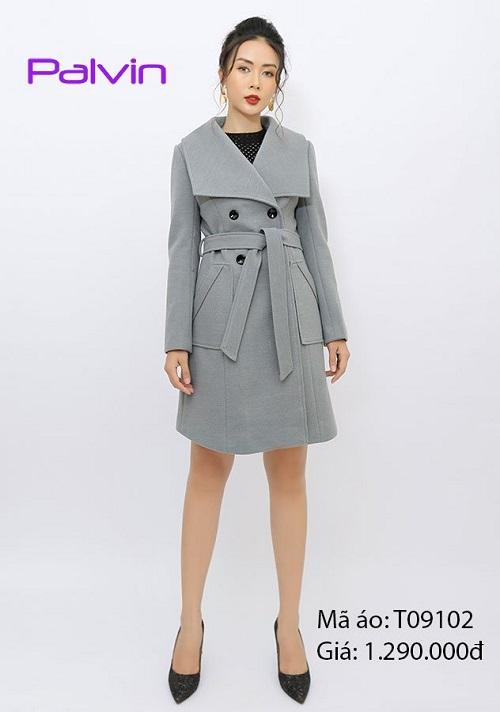 Women`s overcoat