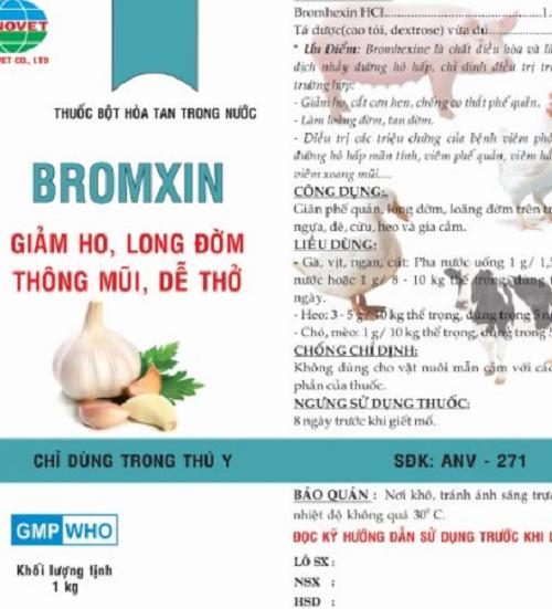 Bromxin