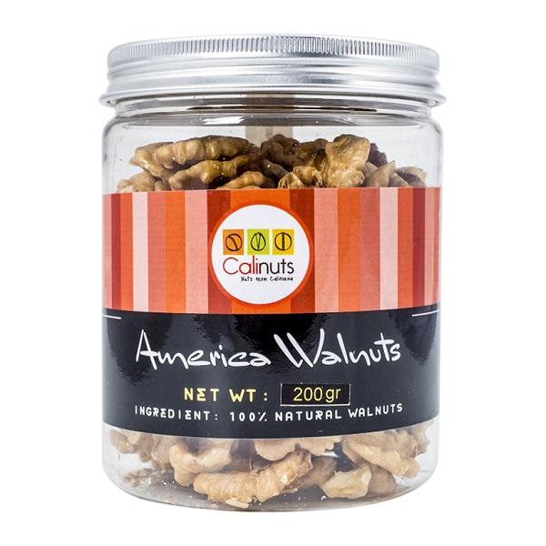 Calinuts walnut kernel