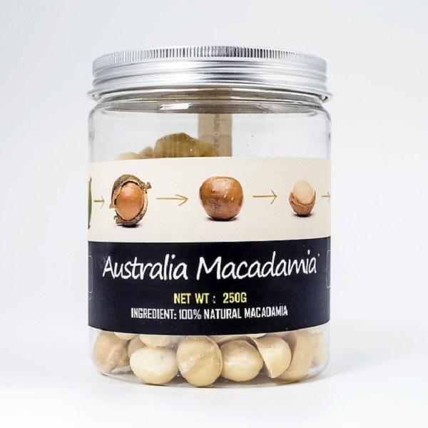 Calinuts Macadamia kernel