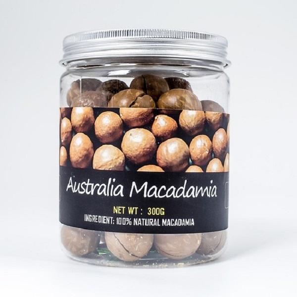 Calinuts Australian Macadamia inshell