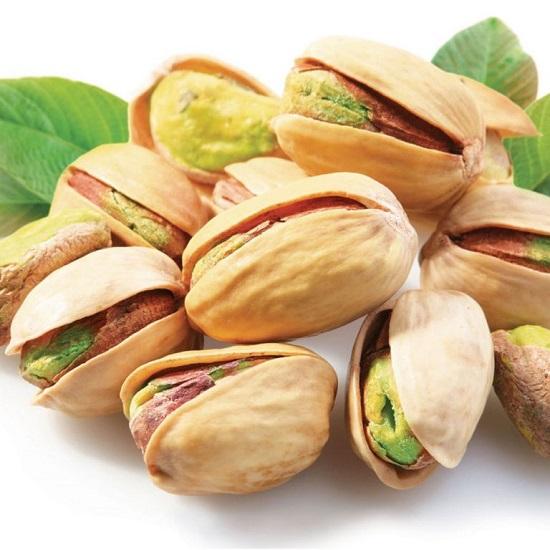 American pistachio