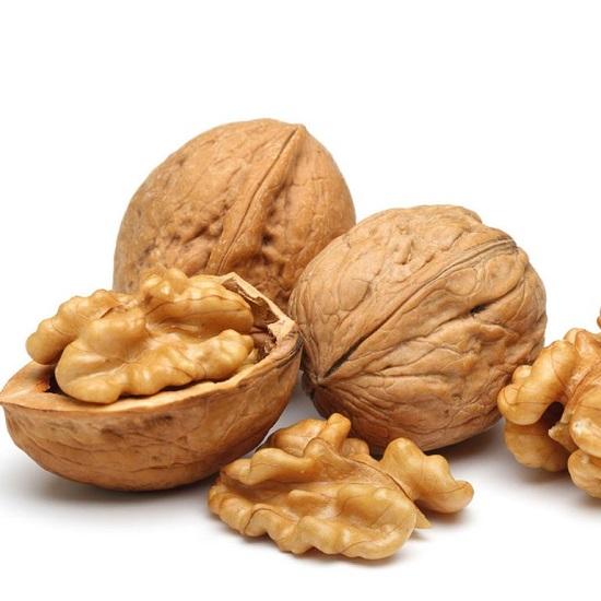 American Harley walnut