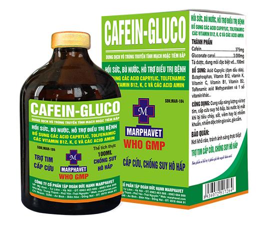 Cafein Gluco