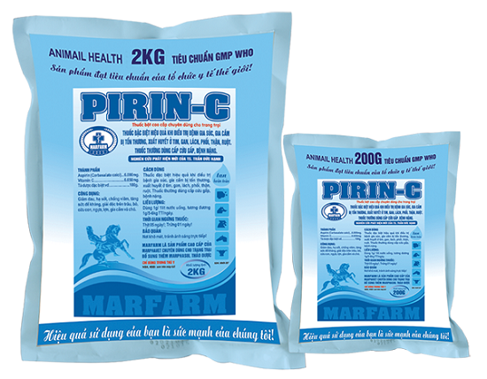 Pirin-C